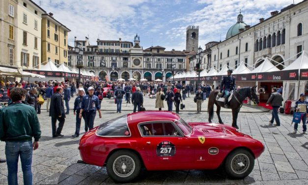 Zum Saison-Start: Historischer Motorsport