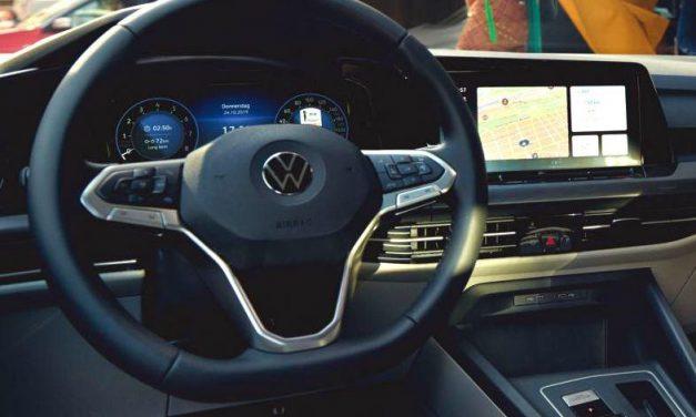 VW in der Smartphone-Falle