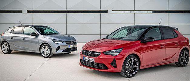 Das neue Herz von Opel schlägt elektrisch