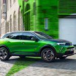 Neuer Opel Mokka duftet sofort nach Strom