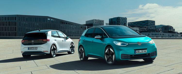Das Ende des Wartens: Drei-Stufen-Plan für den VW ID.3