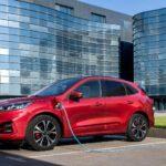 Die teuren Extras der Elektro-Autos