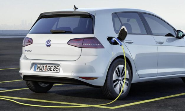Zwei-Strom-Land: VW kippt e-Golf für ID-Doppel