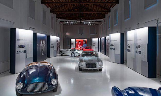 Die Ferrari-Legenden des Avvocato