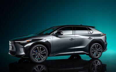 Toyota fährt dem Strom hinterher – noch!